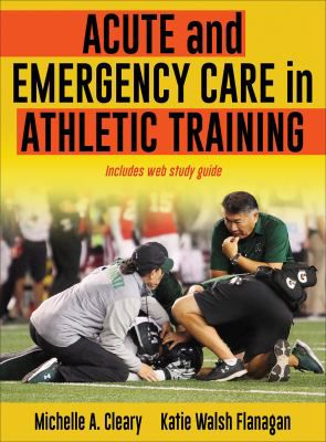 Acute-and-Emergency-Care-in-Athletic-Training-9781492536536