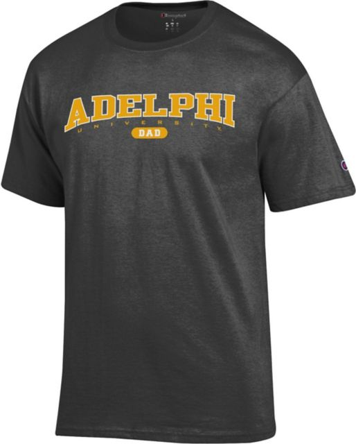 Adelphi-University-Dad-T-Shirt-981