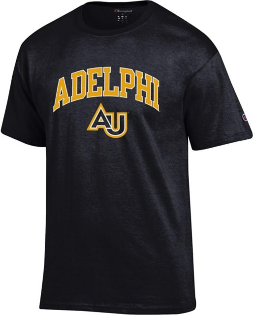 Adelphi-University-Short-Sleeve-T-Shirt-983