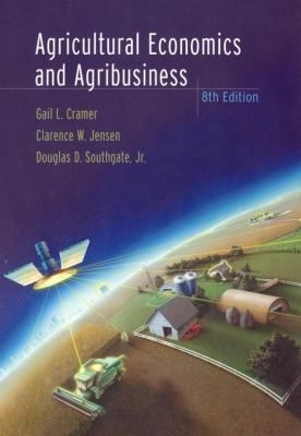 Agricultural-Economics-and-Agribusiness-9780471388470