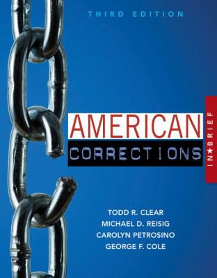 American-Corrections-in-Brief-9781305633735