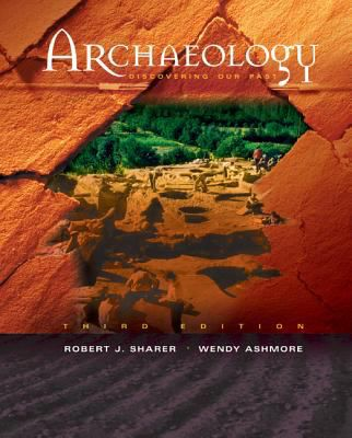 Archaeology-9780767427272