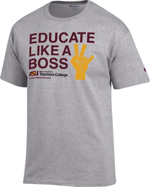 Arizona-State-University-Educate-like-a-Boss-Mary-Lou-Fulton-Teachers-College-Short-Sleeve-T-Shirt-7