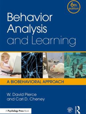 Behavior-Analysis-and-Learning-9781138898585