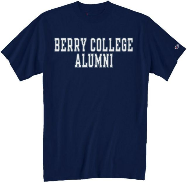 Berry-College-Alumni-T-Shirt-827