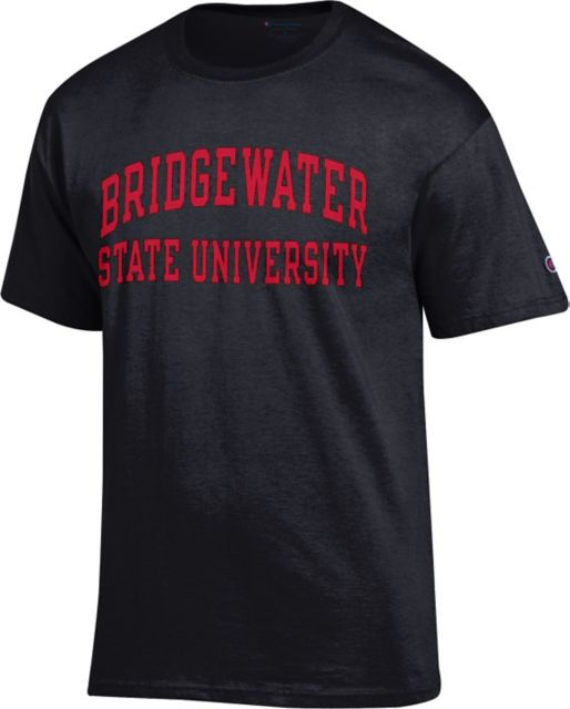 Bridgewater-State-University-Short-Sleeve-T-Shirt-651
