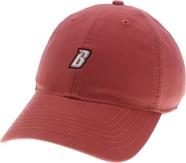 Bridgewater-State-University-Twill-Hat-653