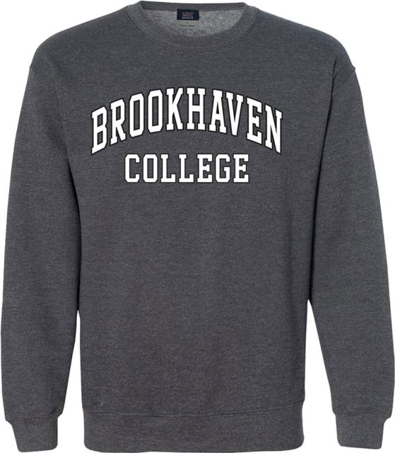 Brookhaven-College-Crewneck-Fleece-658