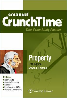 CRUNCH-TIME-PROPERTY-9781454870227