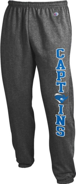 Christopher-Newport-University-Captains-Banded-Sweatpants-674