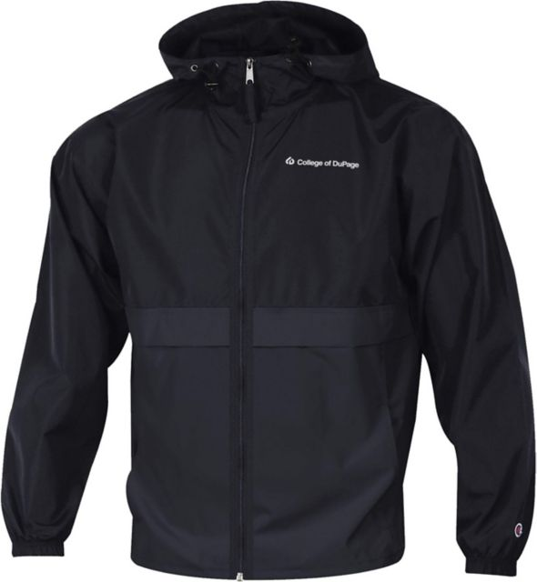 College-of-DuPage-Full-Zip-Jacket-330