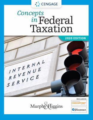 Concepts-in-Federal-Taxation-2020-9780357110362