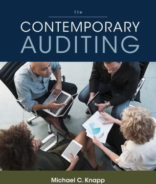 Contemporary-Auditing-9781305970816
