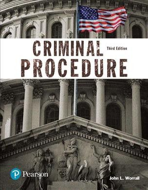 Criminal-Procedure-9780134548654