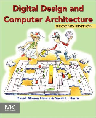 Digital-Design-and-Computer-Architecture-9780123944245