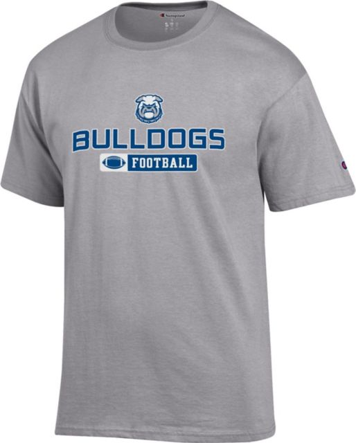 Drake-University-Football-Short-Sleeve-T-Shirt-579