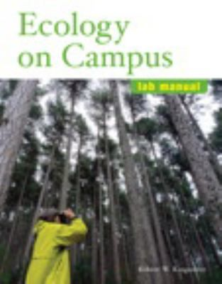 Ecology-on-Campus-Lab-9780805382143