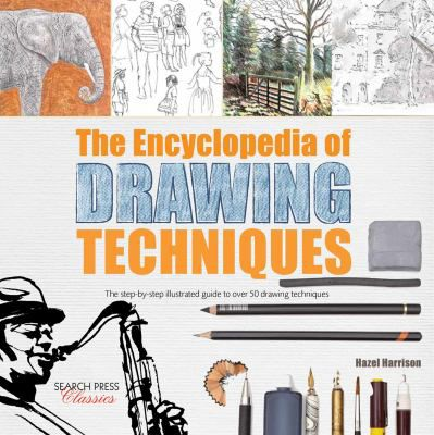 Encyclopedia-of-Drawing-Techniques-9781782212256