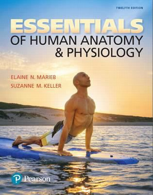 Essen-of-Human-Anatomy-and-Physiology-9780134395326