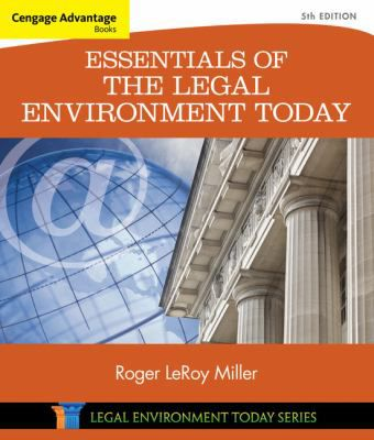 Essen-of-the-Legal-Environment-Today-9781305262676