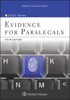 Evidence-for-Paralegals-9780735590137