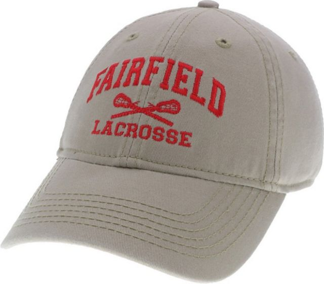 Fairfield-University-Lacrosse-Relaxed-Twill-Adjustable-Hat-269