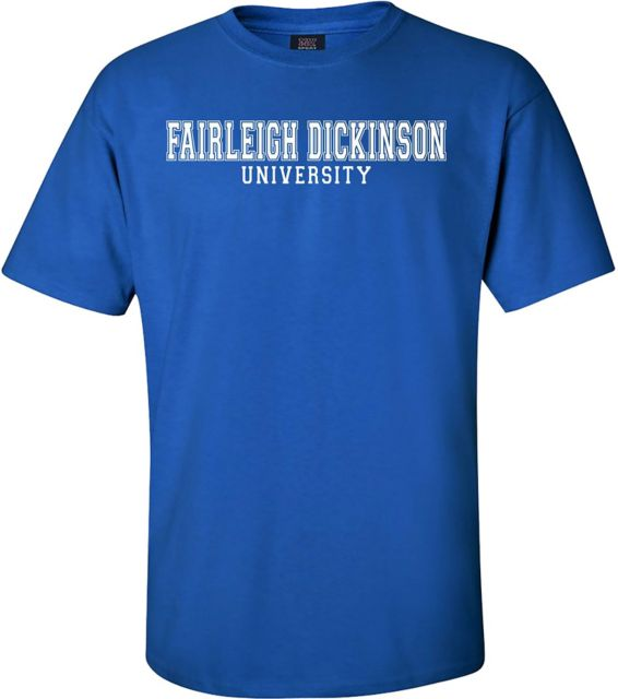 Fairleigh-Dickinson-University-Short-Sleeve-T-Shirt-584