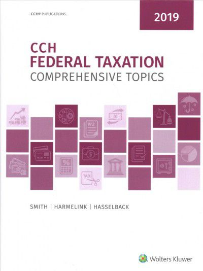 Federal-Taxation-Comprehensive-Topics-9780808049081