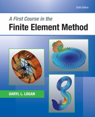 First-Course-in-the-Finite-Element-Method-9781305635111