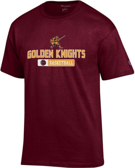 Gannon-University-Golden-Knights-Basketball-Short-Sleeve-T-Shirt-1020