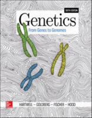 Genetics-From-Genes-to-Genomes-9781259700903