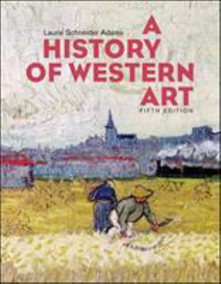 History-of-Western-Art-9780073379227