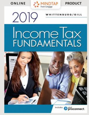 Income-Tax-Fund-2019-9781337813686