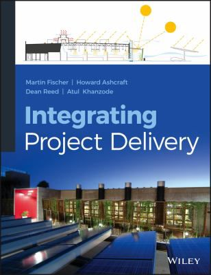 Integrating-Project-Delivery-9780470587355