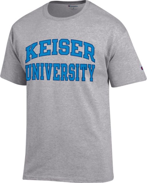 Keiser-University-Short-Sleeve-T-Shirt-592