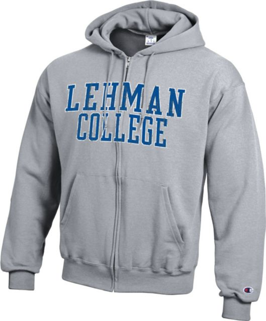 Lehman-College-Full-Zip-Hooded-Sweatshirt-749