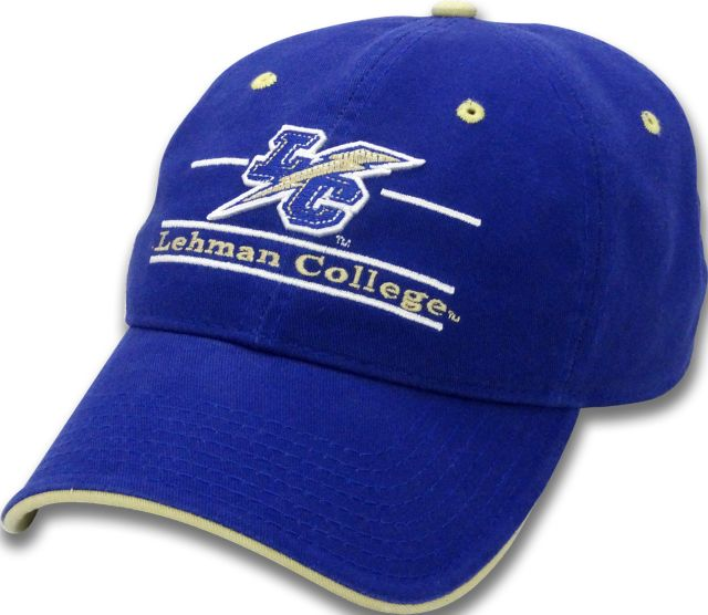Lehman-College-Split-Bar-Cap-747