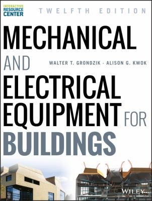 Mechanical-and-Electrical-Equipment-for-Bldgs-9781118615904