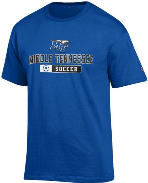 Middle-Tennessee-State-University-Raiders-Soccer-T-Shirt-276