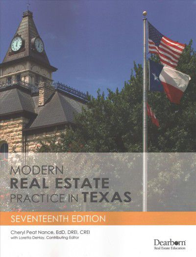 Modern-Real-Estate-Practice-in-Texas-9781475435733