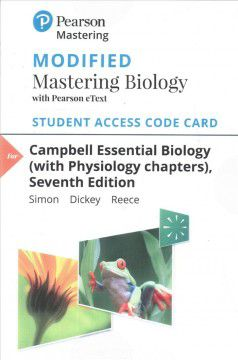 Modified-Mastering-Biology-with-Pearson-eText-StandAlone-AC-9780134819426