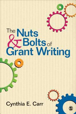 Nuts-and-Bolts-of-Grant-Writing-9781452259031