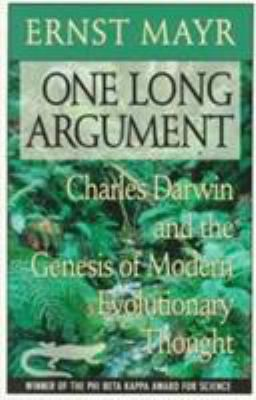 One-Long-Argument-9780674639065