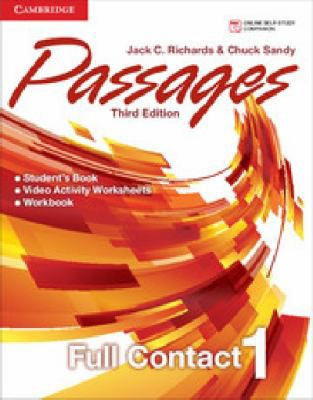 Passages-Level-1-Full-Contact-9781107627697