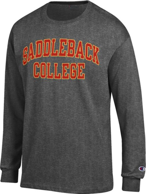 Saddleback-College-Long-Sleeve-T-Shirt-875