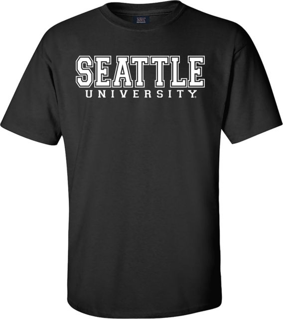 Seattle-University-Short-Sleeve-T-Shirt-799