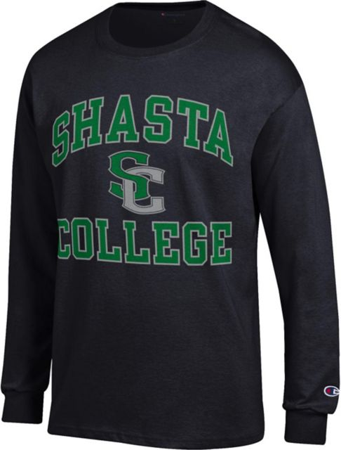 Shasta-College-Knights-Long-Sleeve-T-Shirt-707