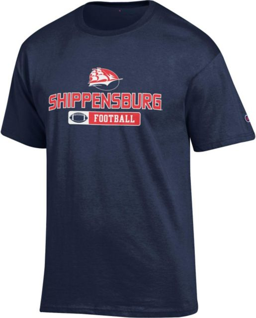 Shippensburg-University-Football-T-Shirt-620
