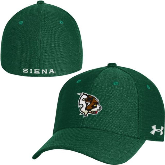 Siena-College-Fitted-Hat-805