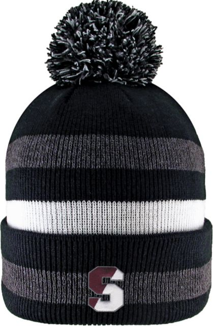 Springfield-College-Knit-Hat-626
